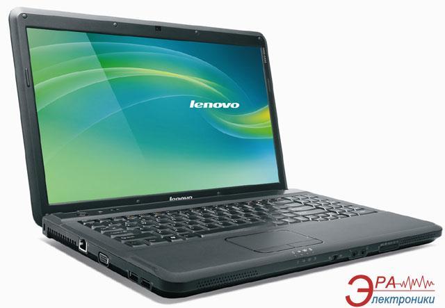 Ноутбук Lenovo IdeaPad G550-45L-2 (59-046709) Black 15,6