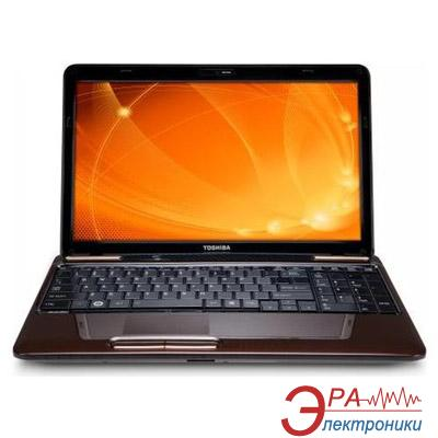 Ноутбук Toshiba Satellite A665-14J (PSK1JE-067015RU) Brown 15,6
