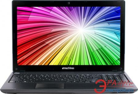Ноутбук Acer eMachines E642-P343G32Mnkk (LX.NB60C.019) Black 15,6