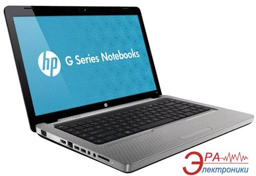Ноутбук HP G62-b72SR (XU612EA) Silver 15,6