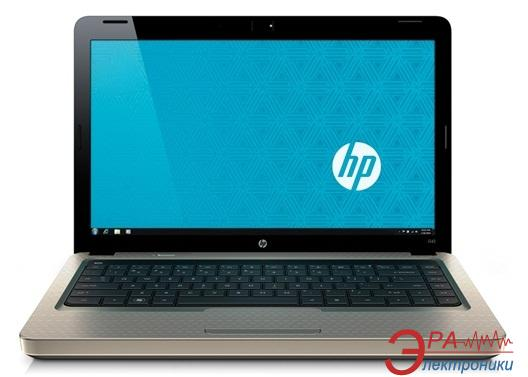 Ноутбук HP G62-b73SR (XU611EA) Silver 15,6