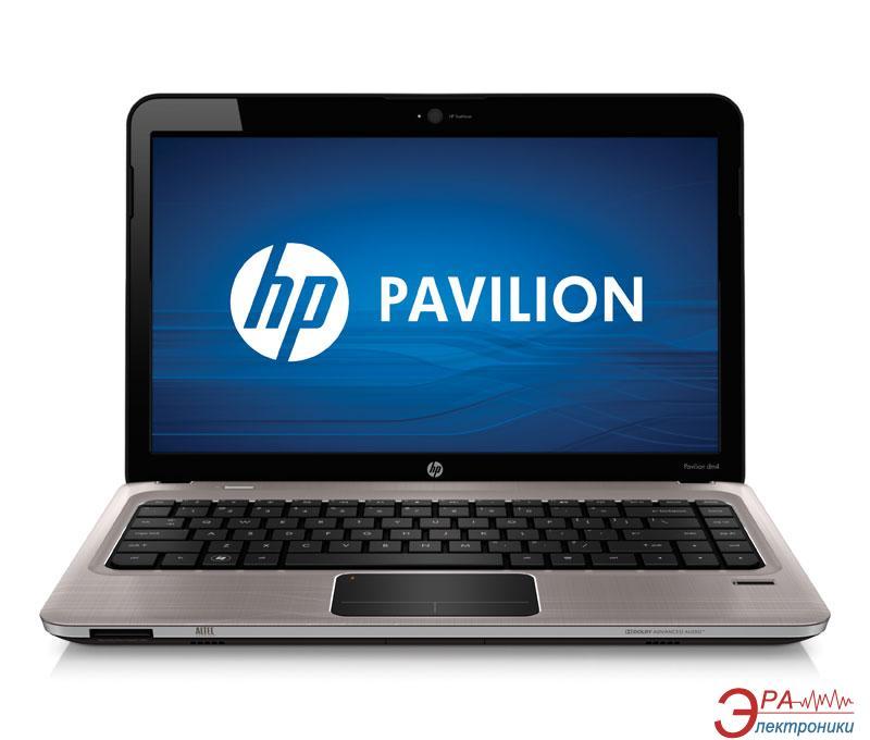 Ноутбук HP Pavilion dm4-1100er (XE125EA) Bronze 17,3