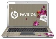Ноутбук HP Pavilion dv6-3298er (LH732EA) Bronze 15,6