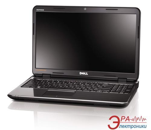 Ноутбук Dell Inspiron M5010 (M5010HP360X2C320BLblack) Silver 15,6