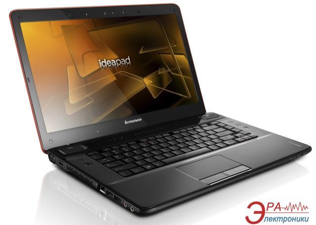 Ноутбук Lenovo IdeaPad Y560-380A-2 (59-057459) Brown 15,6