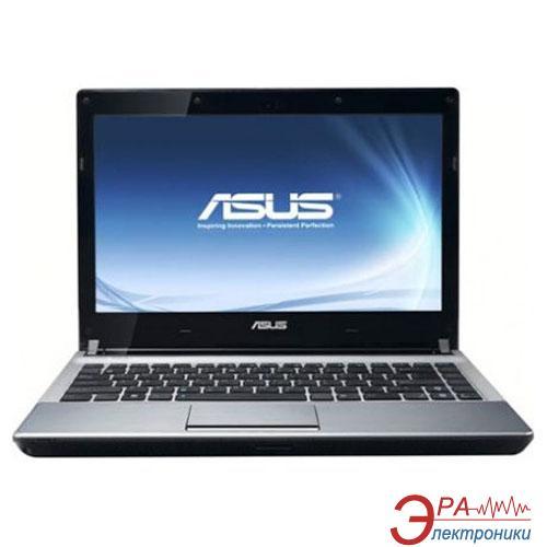 Ноутбук Asus U30JC (U30JC-480M-S3CRAP) Silver 13,3