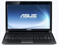 Нетбук Asus UL20FT (UL20FT-380UM-N3CRAP) Black Intel 12.1