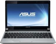 Нетбук Asus UL20FT (UL20FT-U3400-N3DRAP) Silver Intel 12.1