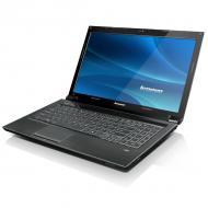 ������� Lenovo IdeaPad V560-380A (59-057422) Black 15,6