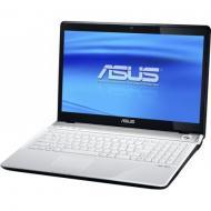 Ноутбук Asus N61Jv (N61JV-370M-S4CRWN) White 15,6