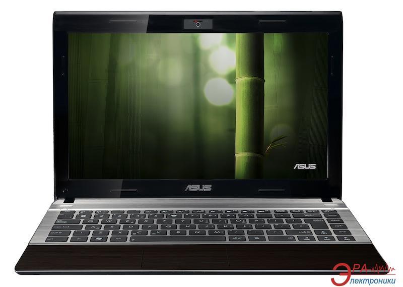 Ноутбук Asus U53Jc-XX177V (460M-S3DVAN) Bamboo 15,6