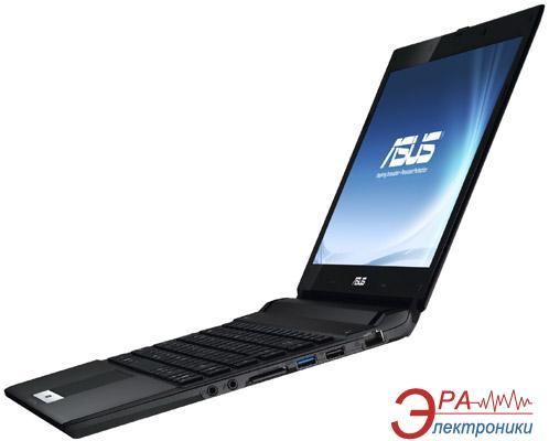 Ноутбук Asus U36Jc (U36JC-480M-N4DVAP) Grey 13,3