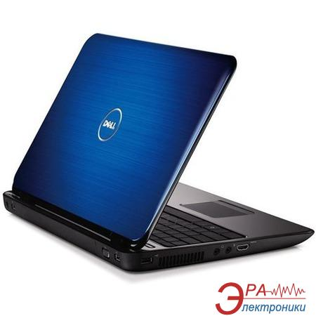 Ноутбук Dell Inspiron N7010 (N7010Gi480D4C500BDSblue) Black 17,3