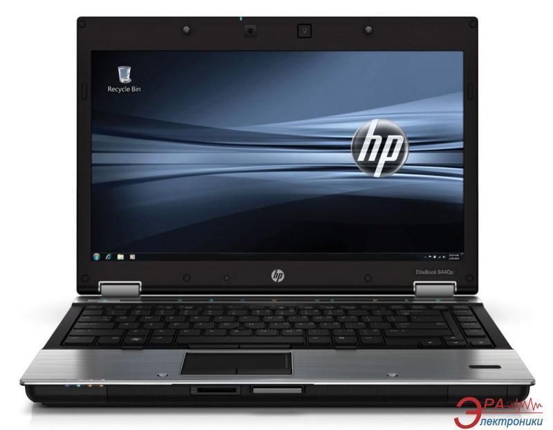 Ноутбук HP EliteBook 8440p (VQ665EA) Aluminum 14