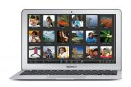 Нетбук Apple A1370 MacBook Air (Z0JK000PW) Aluminium Intel 11.6