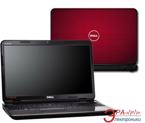 Ноутбук Dell Inspiron N5010 (210-34635Red) Red 15,6