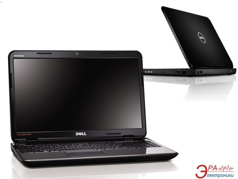 Ноутбук Dell Inspiron N5010 (210-34634Blk) Black 15,6