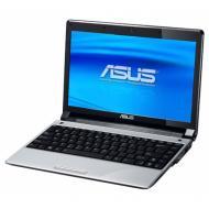 Нетбук Asus UL20FT (UL20FT-U3400-N2CRAN) Silver Intel 12.1