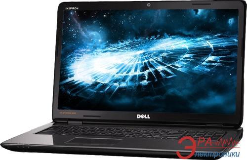 Ноутбук Dell Inspiron N7010 (271858981) Black 17,3