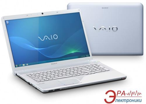 Ноутбук Sony VAIO VPCEF4E1R/WI (VPC-EF4E1R/WI.RU3) White 17,3