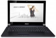 Ноутбук Asus N53JG (N53Jg-460M-S4DRWN) Silver 15,6