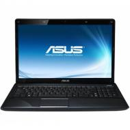 Ноутбук Asus A52F (A52F-P6100-EX653D) Black 15,6