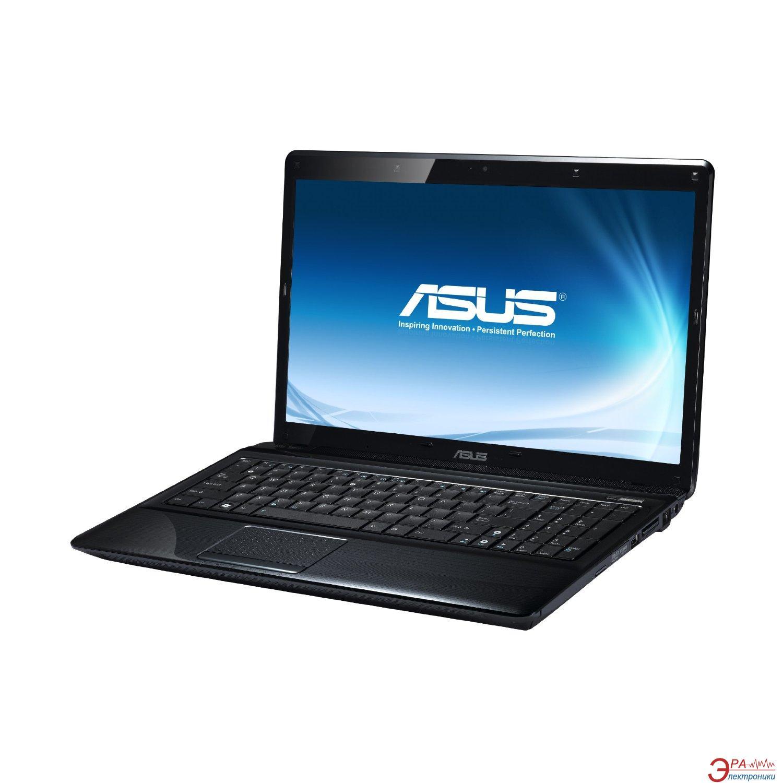 Ноутбук Asus A52De (A52DE-P520-S2CDAN) Black 15,6