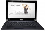 Ноутбук Asus N53JF (N53JF-380M-S2DDAN) Silver 15,6