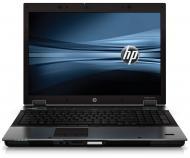 Ноутбук HP EliteBook 8740w (WD760EA) Silver 17,3
