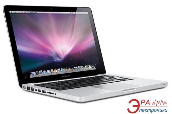 Ноутбук Apple A1286 MacBook Pro (MC721RS/A) Silver 15,6