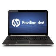 Ноутбук HP Pavilion dv6-6031er (LK976EA) Brown 15,6