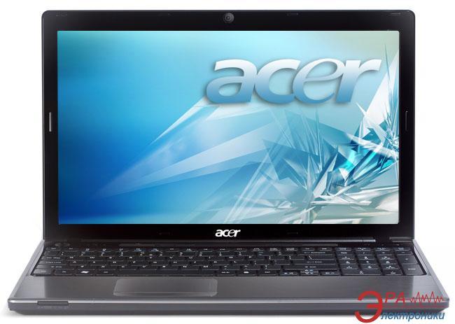 Ноутбук Acer Aspire 7741G-384G50Mnkk (LX.R9601.004) Black 17,3