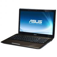 Ноутбук Asus K52JU (K52JU-380M-S3DDAN) Brown 15,6