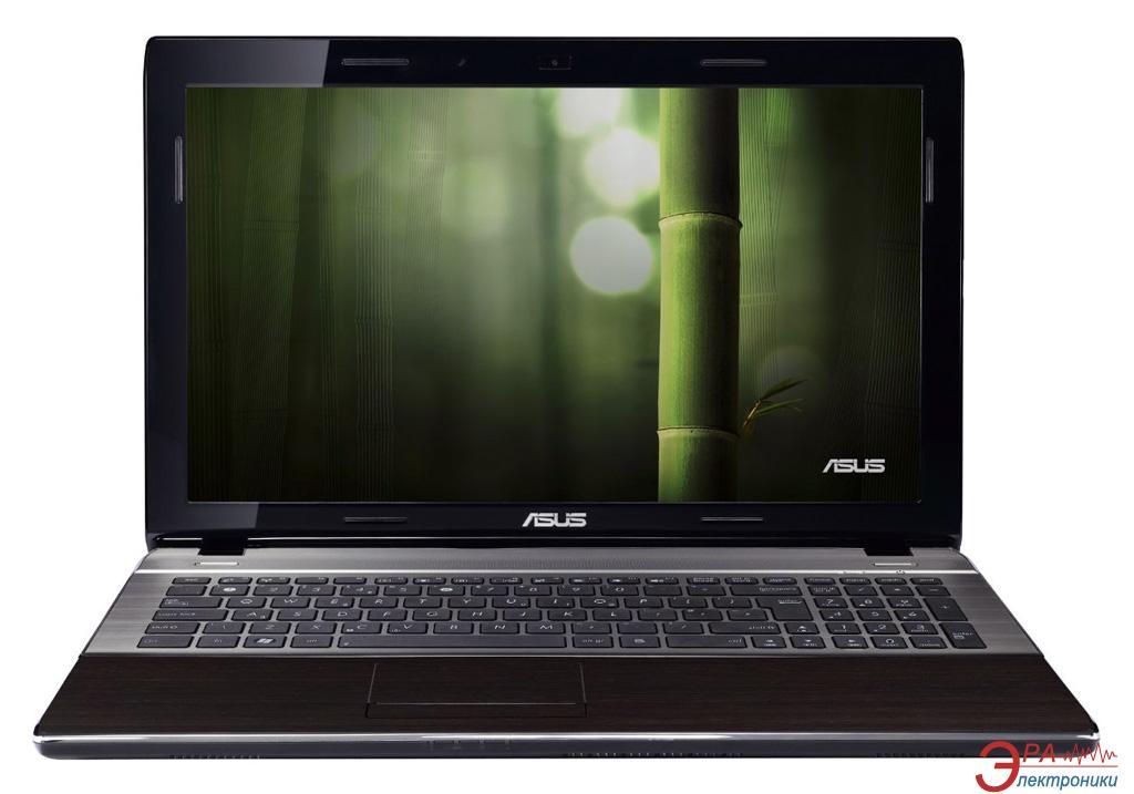 Ноутбук Asus U53JC (U53JC-560MBFHVAW) Bamboo 15,6