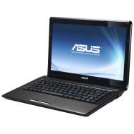 Ноутбук Asus K42JY (K42JY-380M-S4CDAN) Black 14
