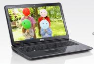 Ноутбук Dell Inspiron N7010 (210-34652Blk) Black 17,3