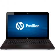 Ноутбук HP Pavilion dv7-6000er (LC823EA) Brown 17,3