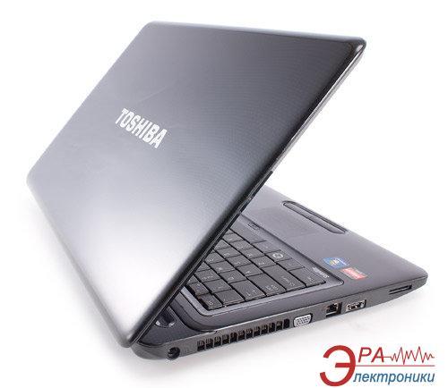 Ноутбук Toshiba Satellite L675D-117 (PSK3QE-00400FRU) Grey 17,3