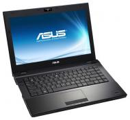 Ноутбук Asus B43J (B43J-480M-S4DRAP) Black 14
