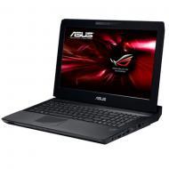 Ноутбук Asus G53Jw-SZ272V (740QM-B8GVAP) Black 15,6
