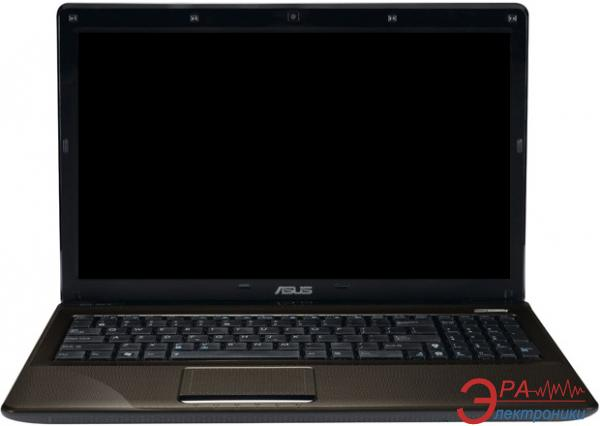Ноутбук Asus X52N (X52N-V140-S2CNWN) Brown 15,6