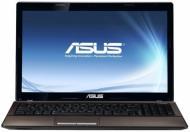 Ноутбук Asus K53SV (K53SV-2310M-S4DDAN) Brown 15,6