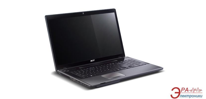 Ноутбук Acer Aspire 7551G-P344G50Mnkk (LX.RCD0C.002) Black 17,3
