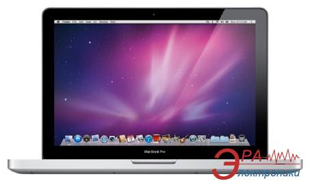 Ноутбук Apple A1278 MacBook Pro (MC724RS/A) Aluminum 13,3