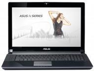 Ноутбук Asus N73SV (N73SV-2630QM-S4GVAP) Black 17,3