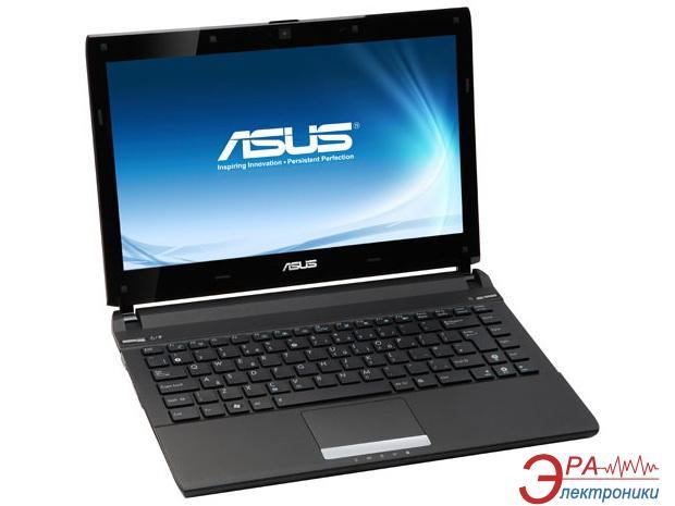 Ноутбук Asus U36Jc (U36JC-480M-N4DVAN) Grey 13,3