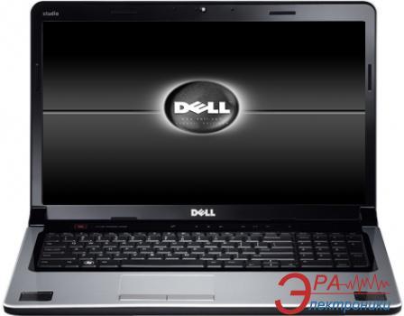 Ноутбук Dell Studio 1749 (210-31418Blk) Black 17,3