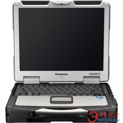Ноутбук Panasonic TOUGHBOOK CF-31CZAEXF9 GPS (CF-31CZAEXF9) Aluminum 14