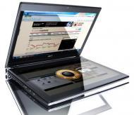 ������� Acer ICONIA-484G64NS (LX.RF702.114) Black 14