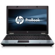 Ноутбук HP ProBook 6450b (WD773EA) Silver 14